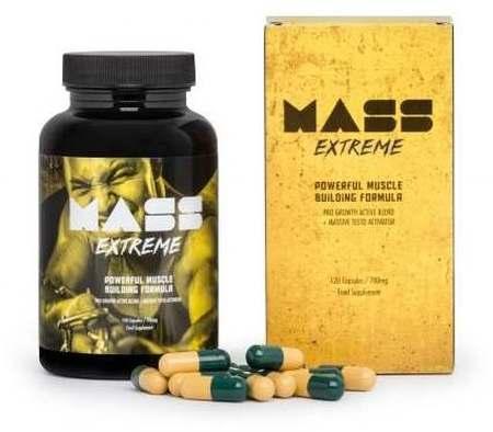 tabletki mass extreme