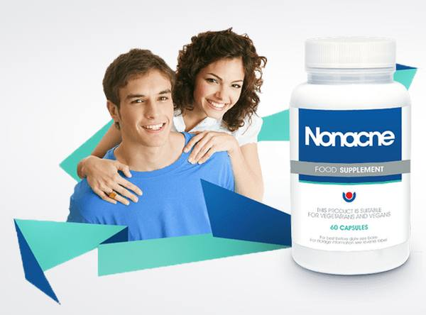 nonacne - opinie o tabletkach na trądzik